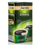 Jacobs-Kronung-Grounded-Coffee